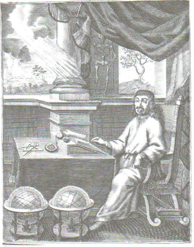 Descartes' View of Sense Perception