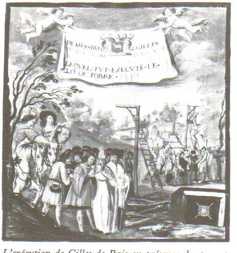 The Gilles de Rais trial - part 3 (2/2)