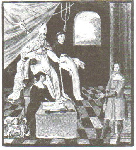 The Gilles de Rais trial - part 3 (1/2)