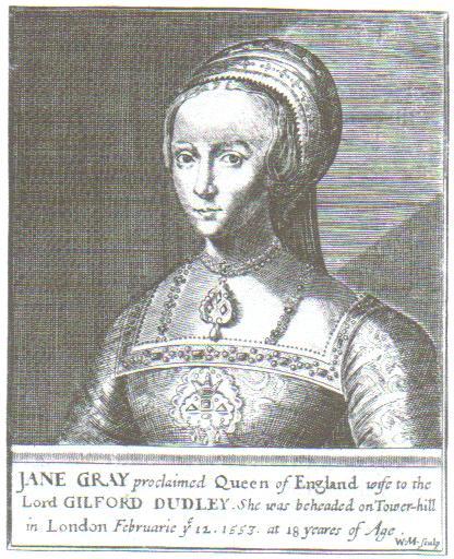 Anne Boleyn's ghost - part 3 (3/4)